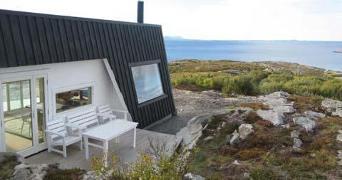 small cabin vardehaugen 6 - Cabin Vardehaugen