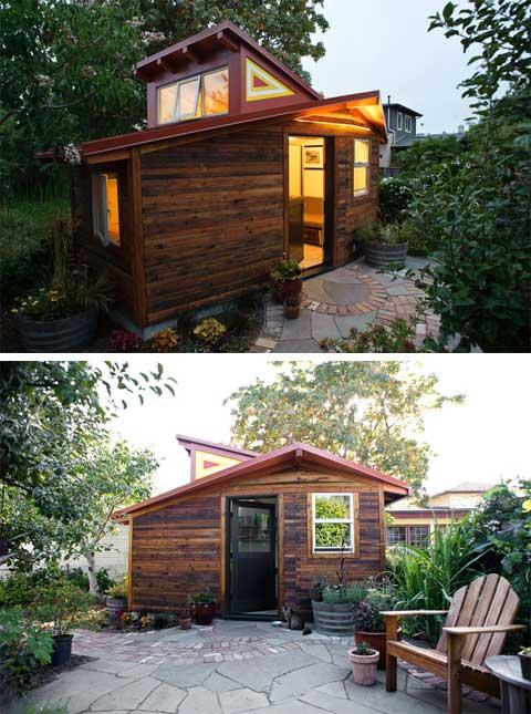 """small-Cottage-studio-deed """"title ="""" small-Cottageage-studio-deed """"width ="""" 480 """"height ="""" 645 """"class ="""" alignnone size-full wp-image-13170 """"/> </p> <p> Deed Cottage là một nhà ngoài vườn nhỏ, phục vụ như một studio nghệ thuật / văn phòng tại nhà đáng yêu với hình ngũ giác không đều để tối đa hóa không gian nội thất. Nó nằm trên một lô đất rộng 3.100 mét vuông, gần nhà chính, một tòa nhà Victoria được cải tạo vào năm 1906. một con đường rợp bóng cây ở Berkeley, California. một cửa trước bằng nhôm kính được trục vớt. </p> <p> <img src="""