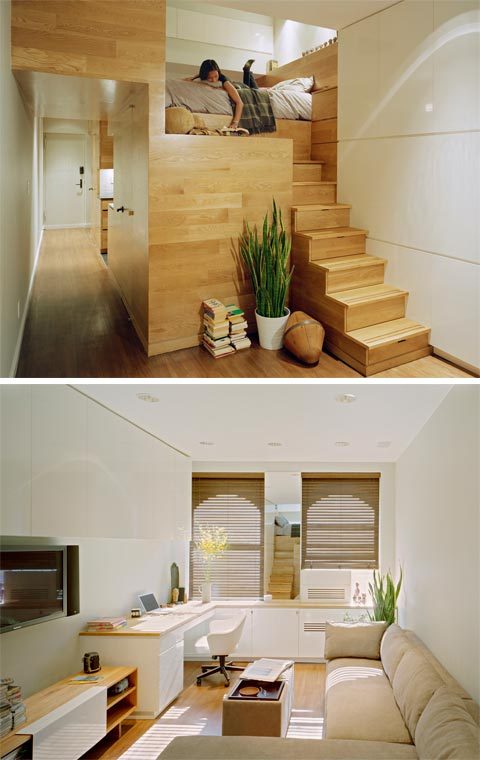 Small Spaces: Best Design Ideas for Small Spaces | Busyboo | Page 3