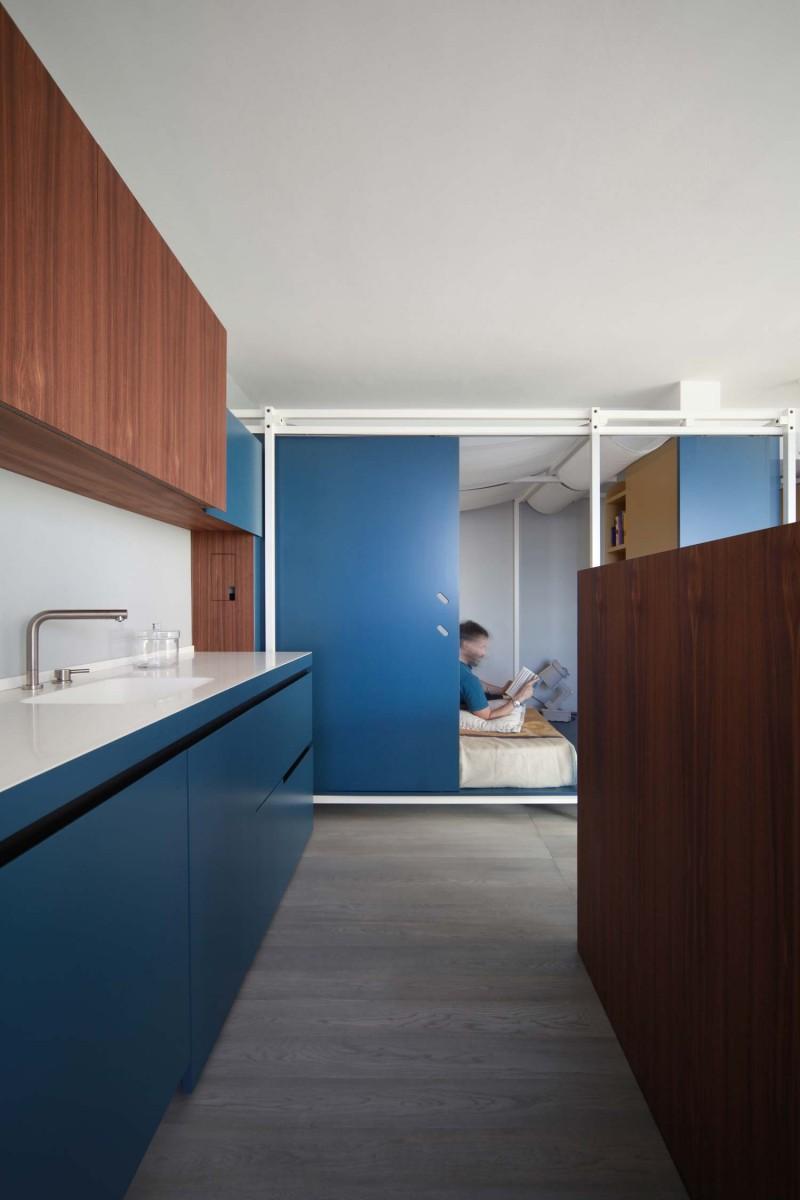 small holiday apartment fun3 800x1200 - Fun House