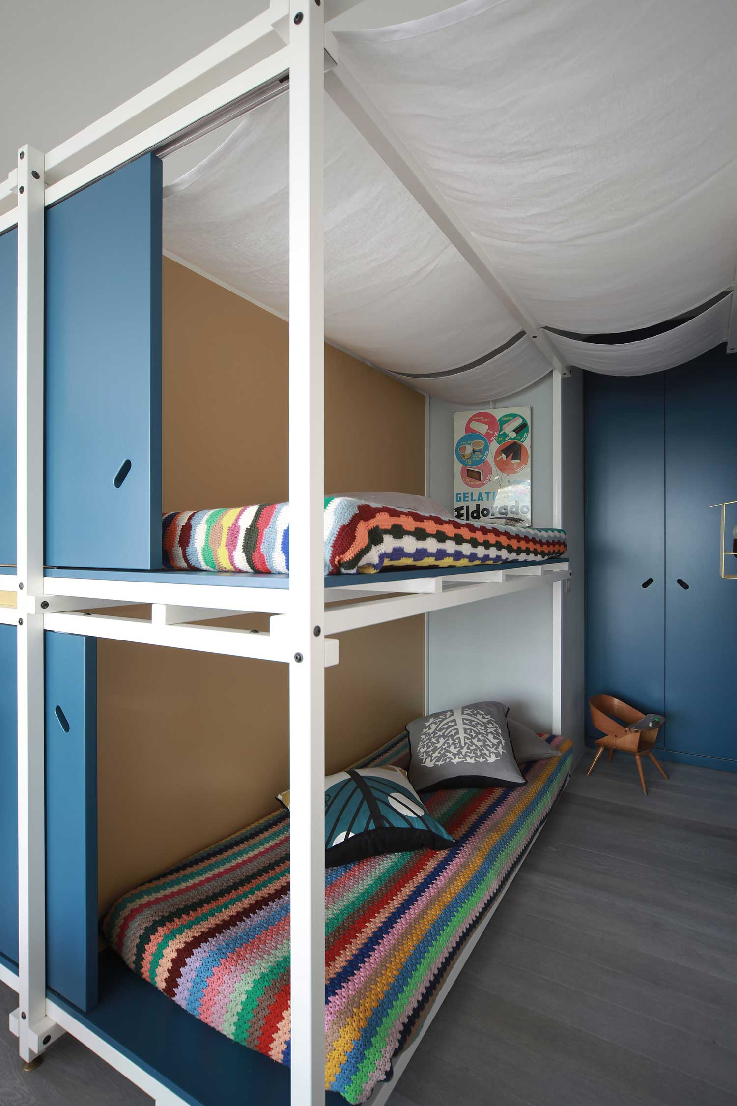 Fun House Small Spaces