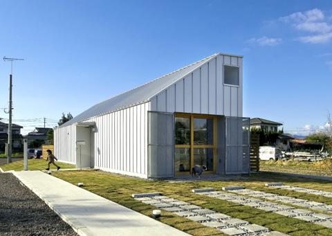 small-house-dogsalon