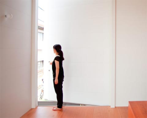 small house japan ua6 - Small House: the art of fitting