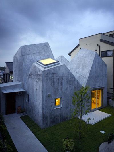 small-house-kohoku