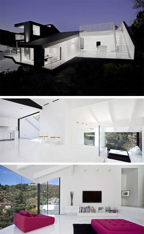 small house nakahouse1 - Nakahouse: No Beginning, No End