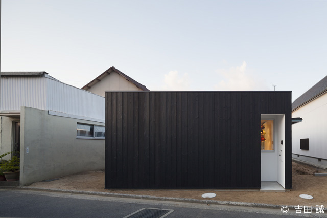 small house takamatsu - House in Takamatsu