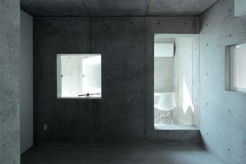 small house tokyo casper7 - House Tokyo: City Casper