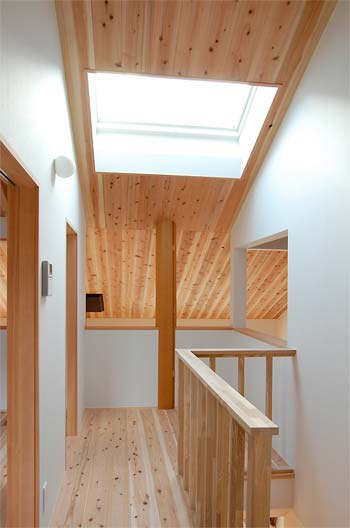 Simple Japanese House Design Cool Modern Underground House Design