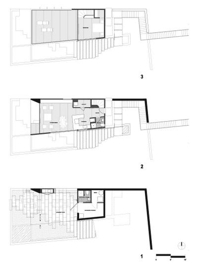 small lake house plan 3