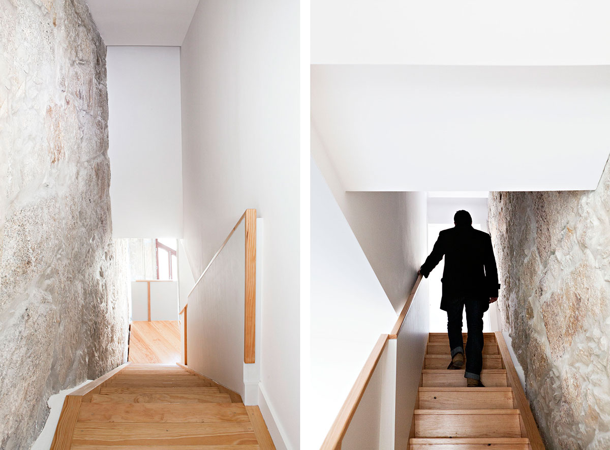 Small Loft Design Sao Victor Lofts Loft Design Small Spaces