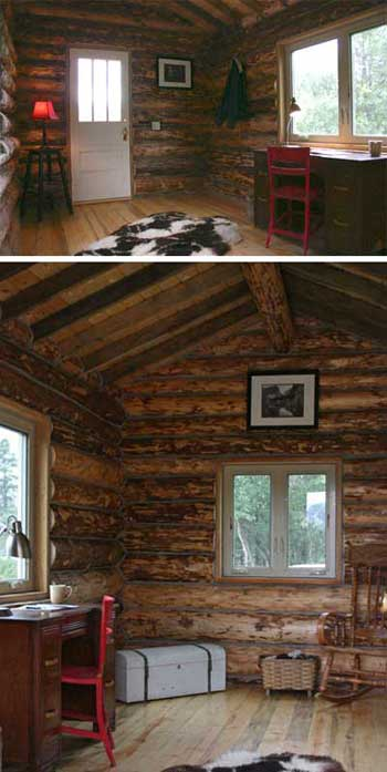 small-log-cabins-jalopy-ski