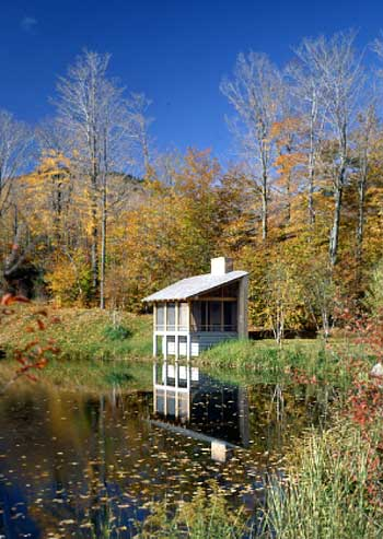 small meditation pavilion - Meditation Pavilion: A Retreat for the Soul