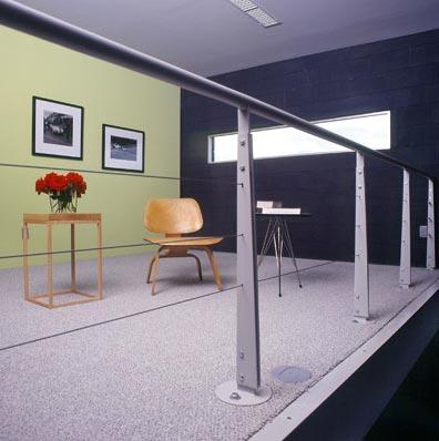 small modern house 007 7 - 007 House: the ultimate Bachelor Pad