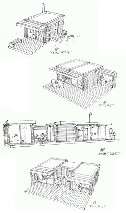 Small House Plans - House Plans Advisor