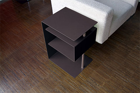 Small Side Table Xcentric
