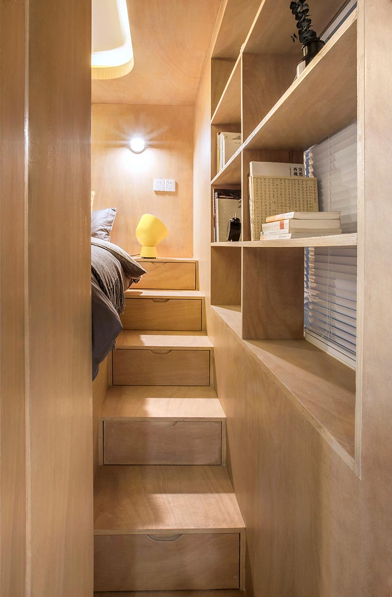small space apartment design storage td - 10° home
