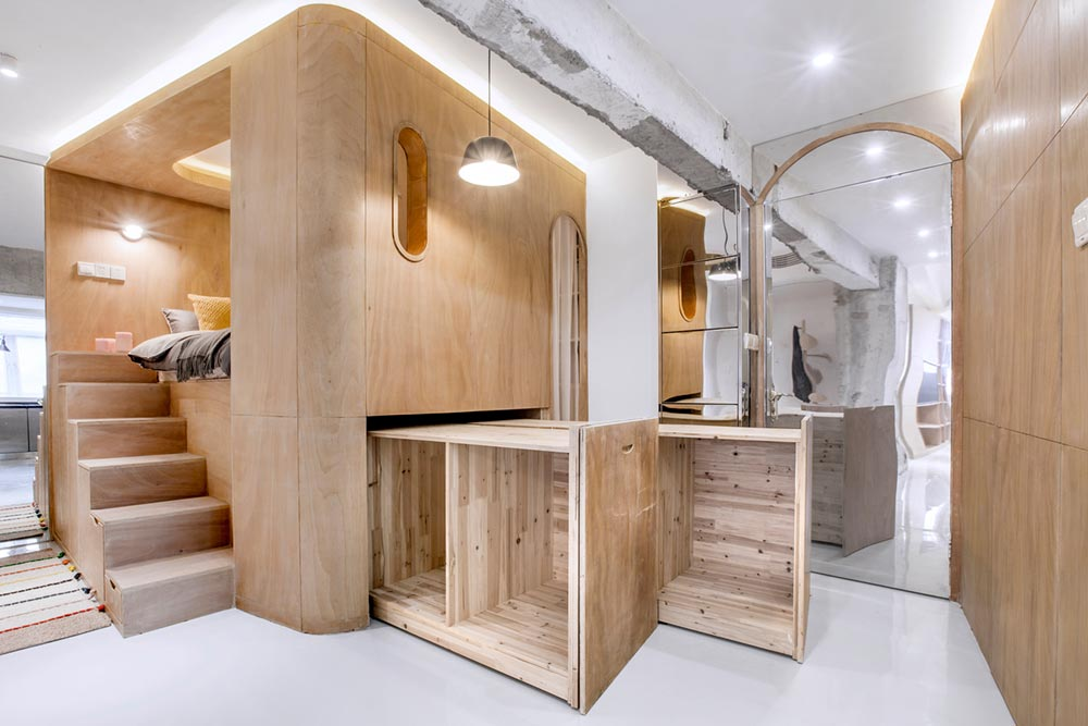 small space apartment design storage td2 - 10° home