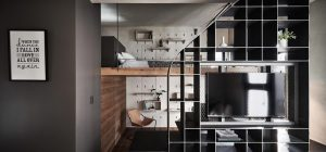 small space design kc 300x140 - Apartment X