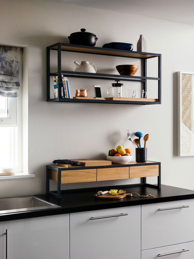 28 Amazing Small Space Kitchen Accessories Small