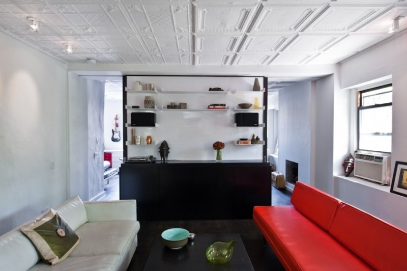 small space remodel mca 800x532 - A Contemporary Photographer's Loft