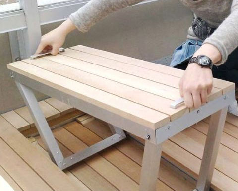 Spaceless Hidden Furniture For Small Spaces Furniture
