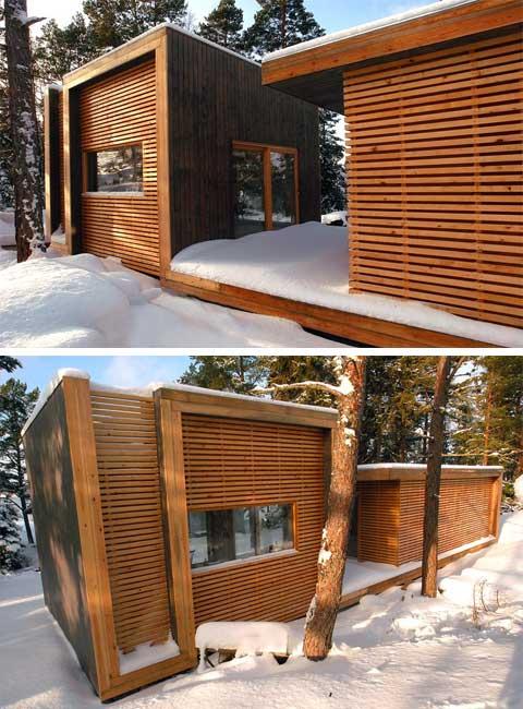 small summerhouse aaland 3 - Aaland Summerhouse: Creative Continuity