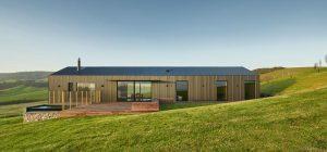 small sustainable house ac 300x140 - Escarpment House