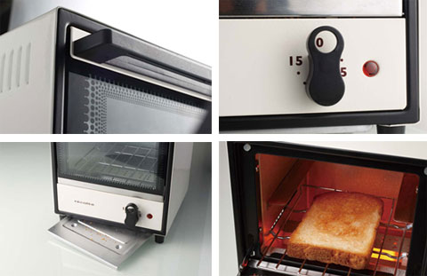 Solo Oven Ideal For A Small Kitchen Appliances