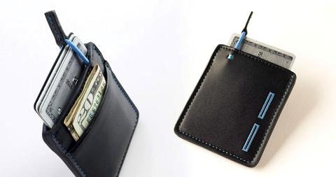 small wallet mojito - Tiny Mojito Wallet