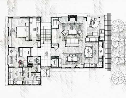 Stunning Smart Home Design Plans Gallery Fresh today designs