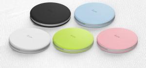 smartphone alarm shaker 300x140 - iLuv SmartShaker