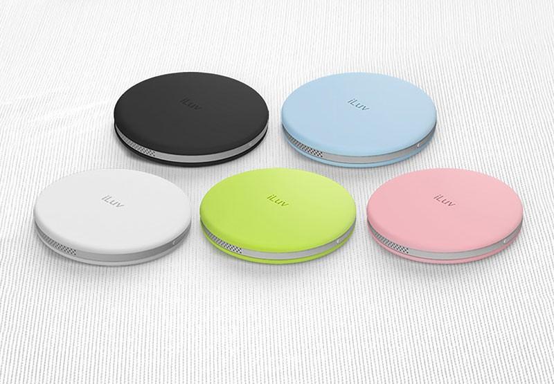 smartphone alarm shaker 800x555 - iLuv SmartShaker
