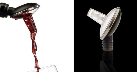 spin wine pourer1 - Spin Wine Pourer
