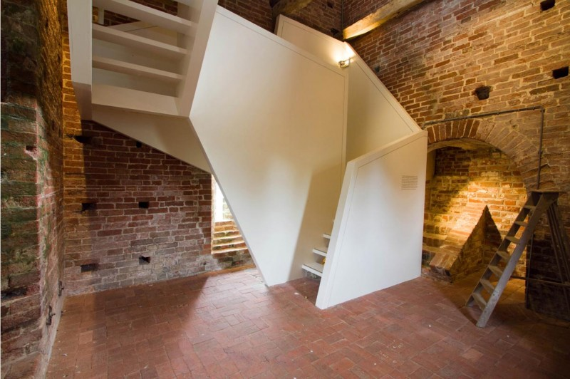 staircase design onix 800x532 - The Tower of Uitwierde