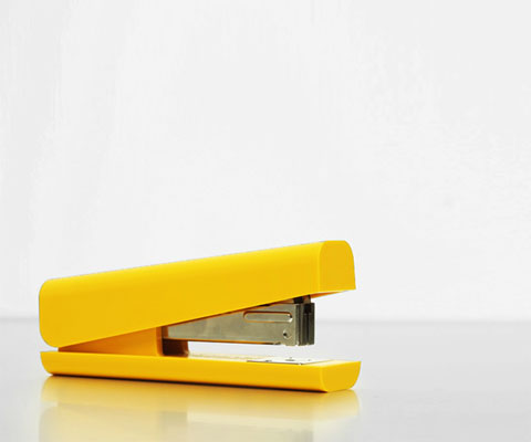 stapler anything1 - ANYTHING stationary line: like nothing you've seen so far