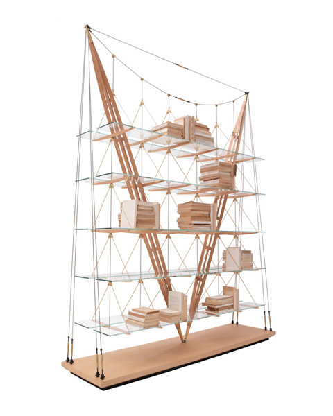 steel-bookcase-veliero