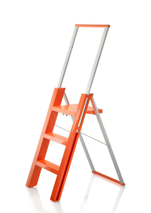 step ladder flo - Flo Step Ladder: Step Up