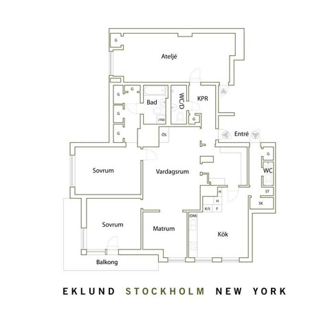 stockholm-apartment-design-plan