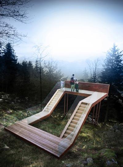 stokke sculpture park - Stokke sculpture park: An Illusion