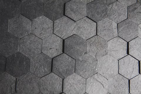 Slate Ish Tiles Sustainable Interior Design Just A Stones