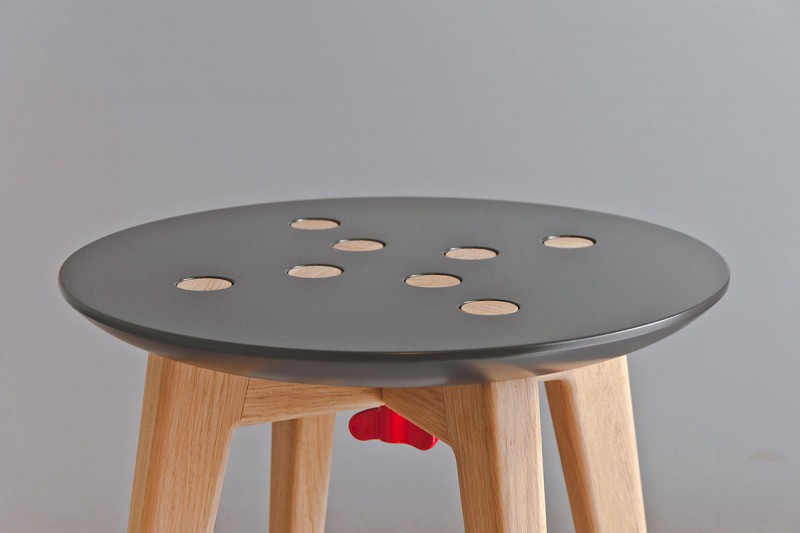 stool side table frida 800x533 - Frida Stool & Side Table