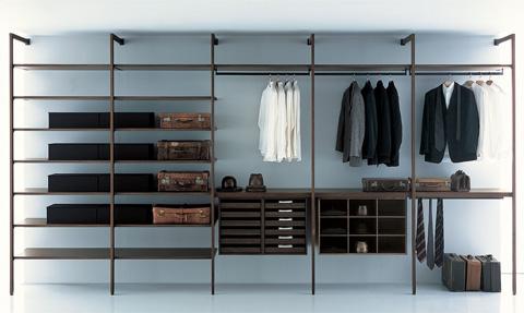 Cabina Armadio Home Decor : Cabina armadio by porro storage organizing