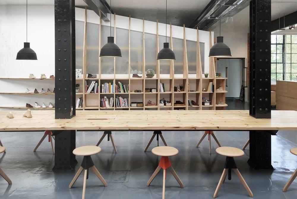office studio design. Clarks Originals Design Studio Office Studio Design