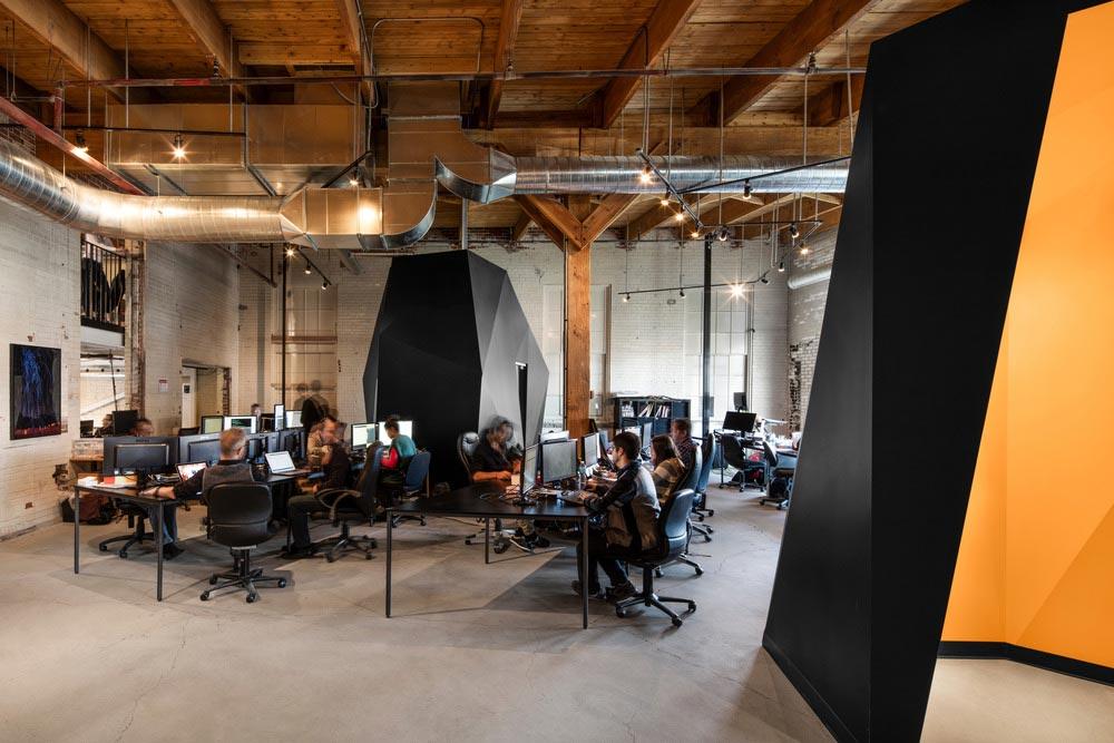 studio geometric interiors jdl1 - PixMob Studio