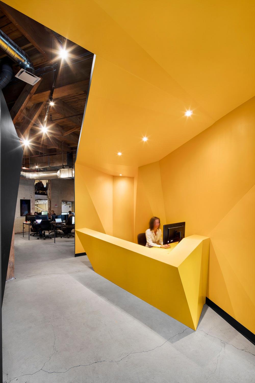 studio geometric interiors jdl2 - PixMob Studio
