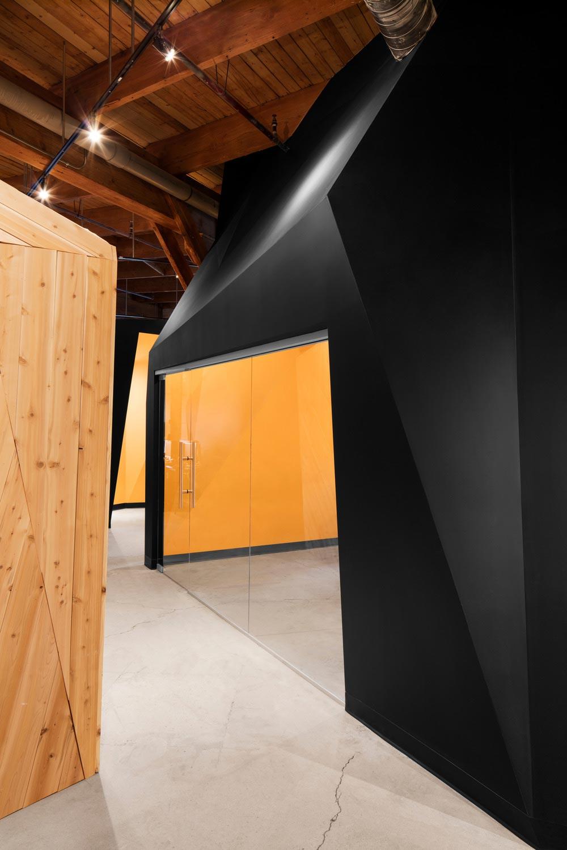 studio geometric interiors jdl4 - PixMob Studio