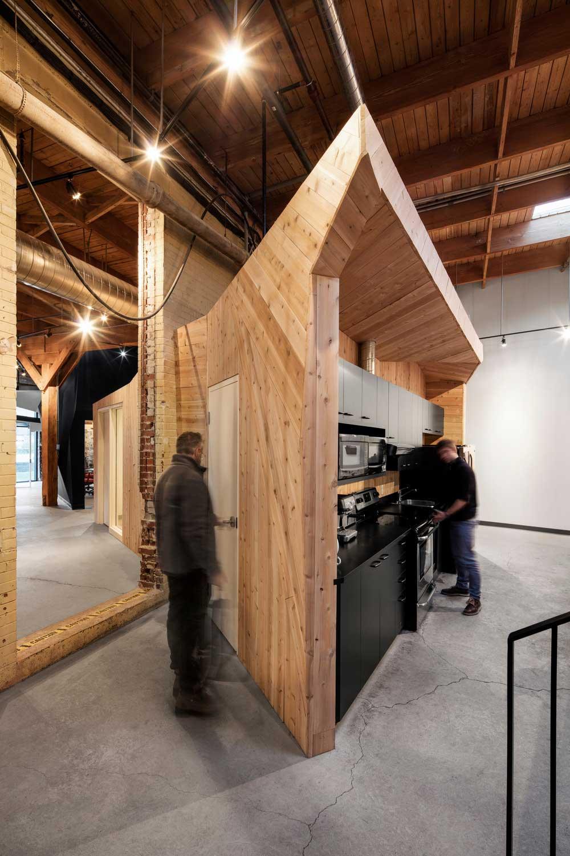 studio geometric interiors jdl8 - PixMob Studio