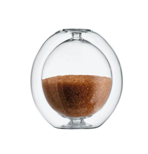 "sugar dispenser zucch - Alessi Zucch Sugar Dispenser: Add A ""Spoonful Of Sugar"" To Your Life"