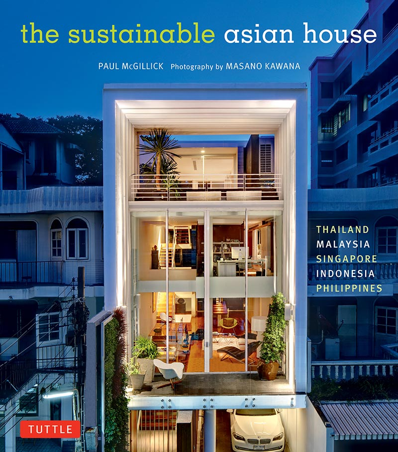 Simple House Design In The Philippines 2014 2015: The Sustainable Asian House