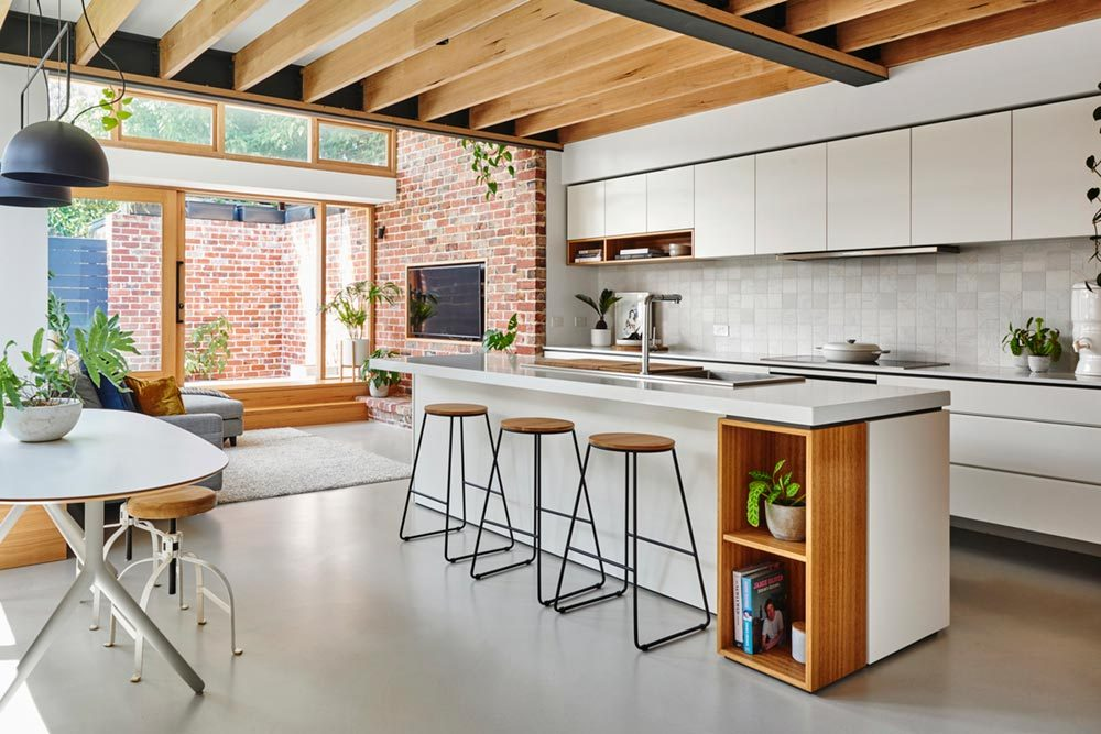 sustainable cottage renovation ad 1000x667 - Melbourne Vernacular